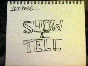 Show & Tell