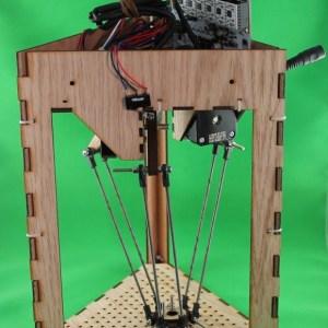 Delta Robot v3