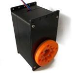 MCR Gearbox 13-70-78-135-109-A, DIY kit