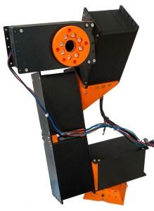 Sixi 3 Robot arm, DIY kit