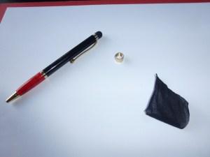 Touch - Screen Stift