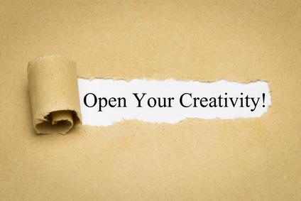Open Your Creativity! Traumjob erfinden