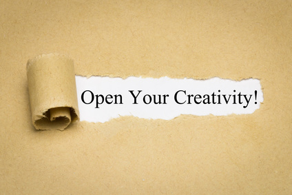 Open Your Creativity! Traumjob erfinden