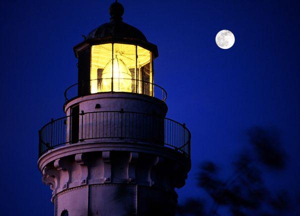 August-full-moon-night-sky-name-month-Sturgeon-Red-Green-Corn-Grain