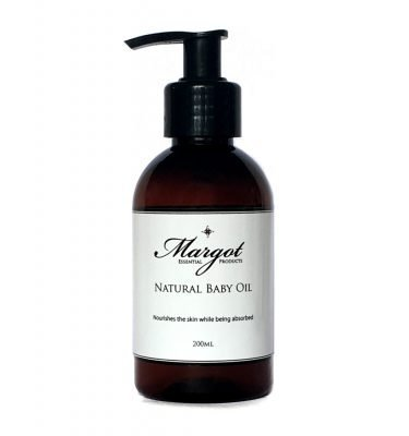 Victoire Oh naturale - Margot natural products