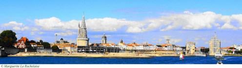 Un regard sur La Rochelle
