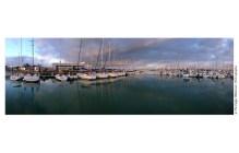 Port des Minimes, La Rochelle