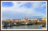 Port de Pêche, La Rochelle