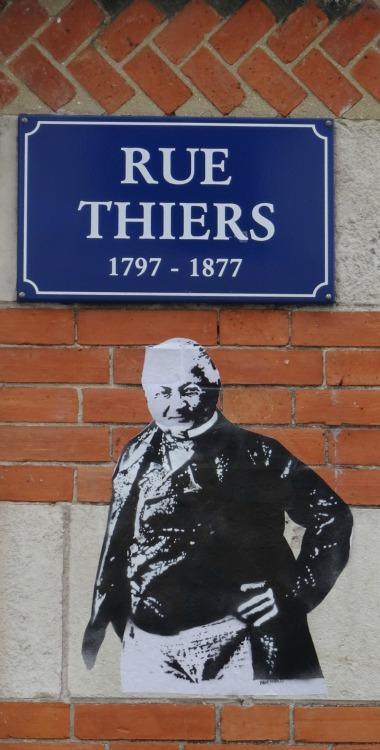 Rue Thiers, Noar Noarnito