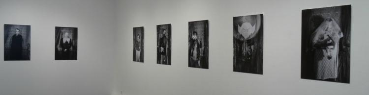 Têtes d'Affiche, Coralie Salaün