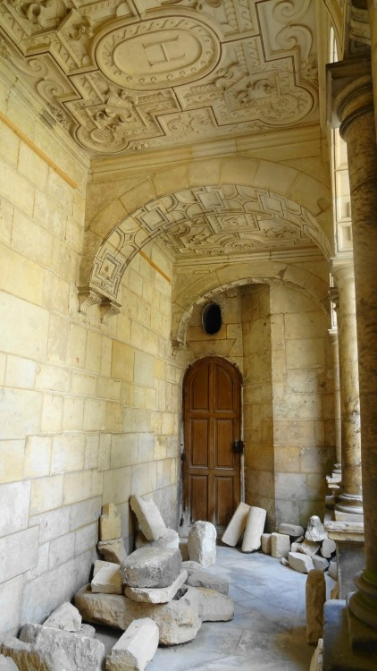 Maison Henri II La Rochelle