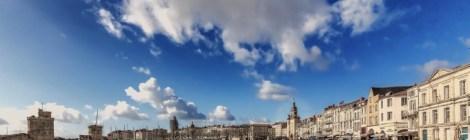 David Barbinek, Vieu Port La Rochelle