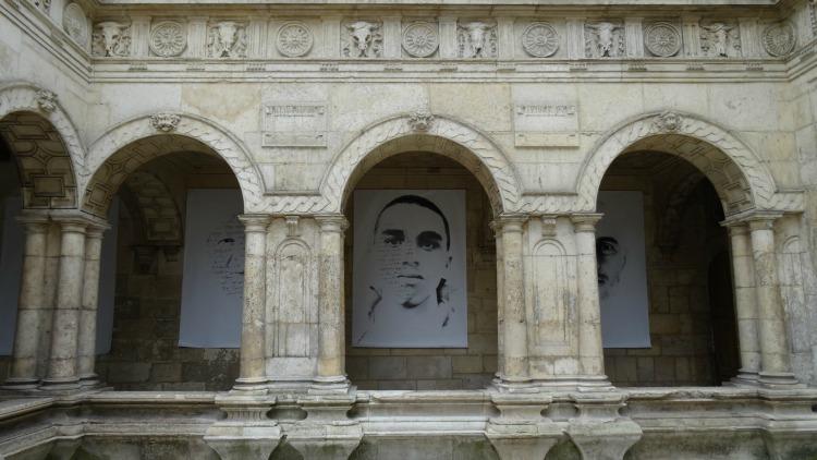 Exposition Houari Bouchanik