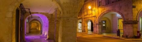 Patrick Frère, Un regard sur La Rochelle