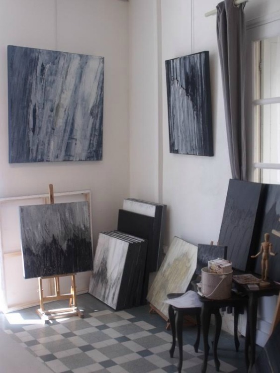Atelier Marie H