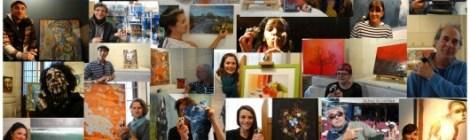 Les belles rencontres, Clins d'oeil 2015 Marguerite La Rochelaise