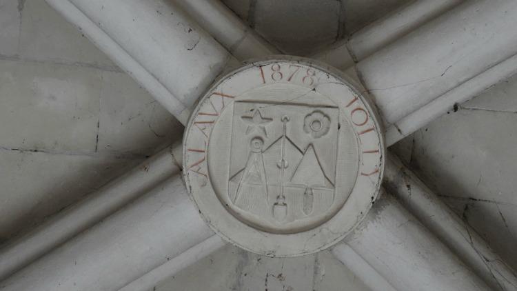 Chapelle des Dames Blanches, La Rochelle