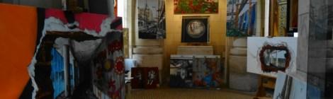 une galerie en gare de La Rochelle exposition-de-valerie-naulleau-galerie-esquie-dans-la-gare-de-la-rochelle-du-8-au-14-octobre-2016