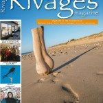 Couverture Rivages magazine numero 6