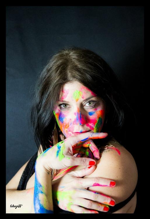Julie Galiay par Fotogriff