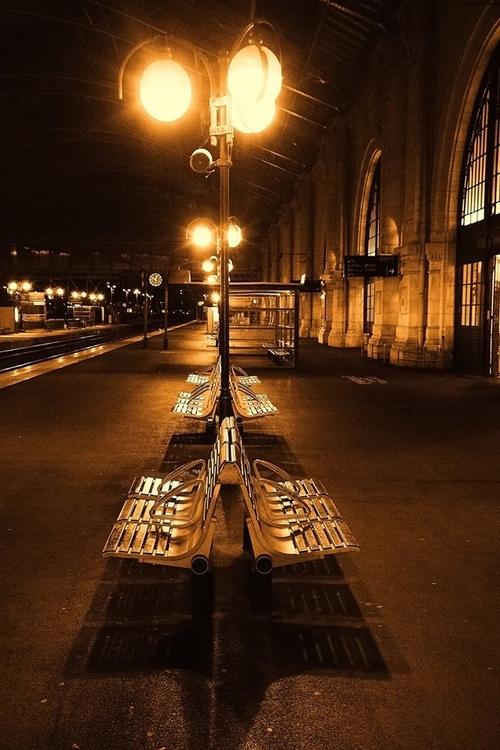 Gare de La Rochelle - Laurent Gaigner