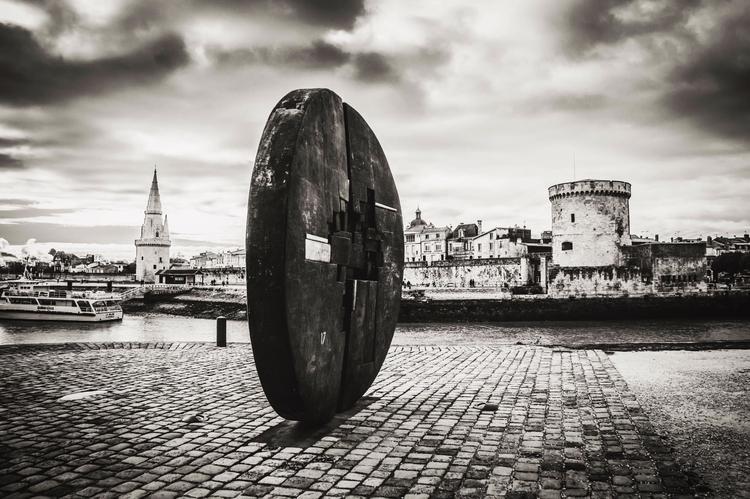 Tour de la chaîne © Laurent Petillon
