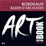 Artbook Edition les artistes de Bordeaux Bassin d'Arcachon