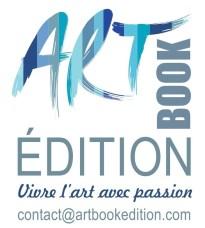 Logo Artbook Edition 2018