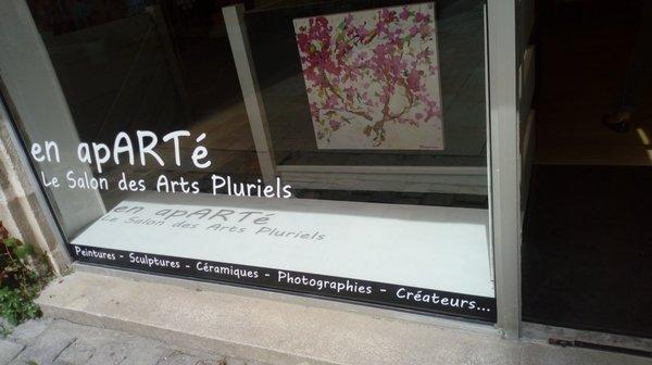 En apARTé - Les galeries de La Rochelle
