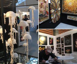 Arts Atlantic Festival des Arts 2019 - Visuel