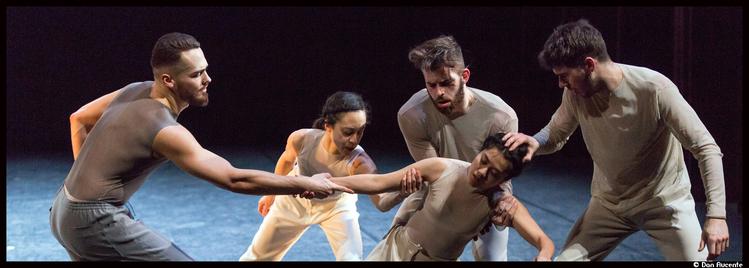 Shake La Rochelle - Andrew Skeels - Finding Now ©dan aucente