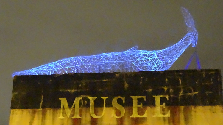 Aurora de Thomas Monin - Musée Maritime