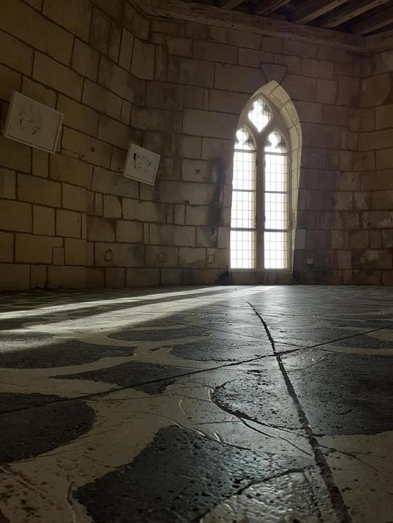 Stranger Things - Erwan Venn - Tour de la Lanterne