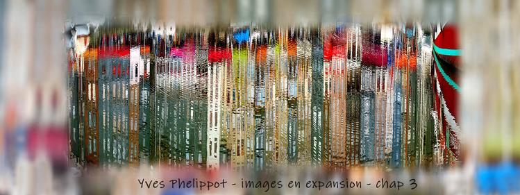 Voyages -panoramique en expansion - Honfleur
