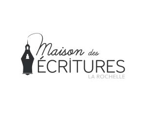 Logo Maison des Ecritures