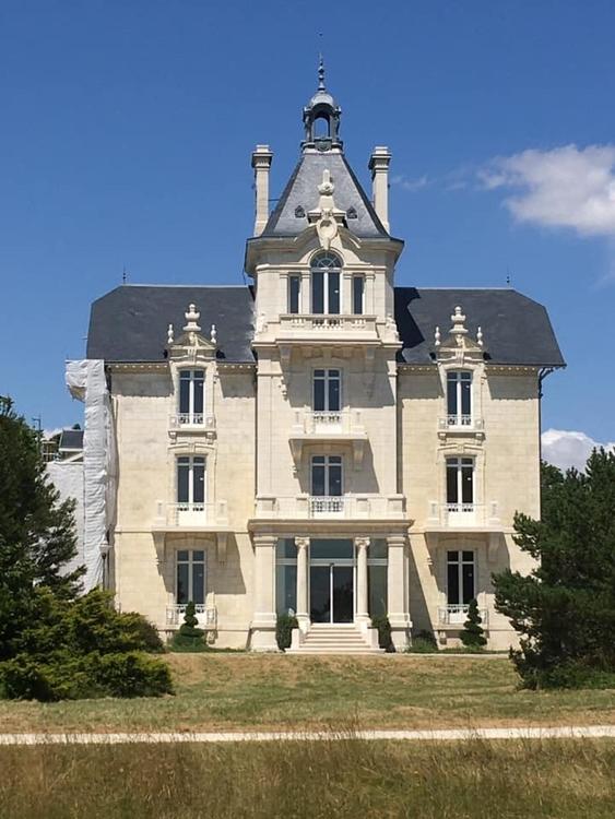 Maison des Ecritures, La Rochelle
