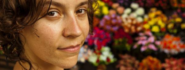 Portrait de Elodie Guignard - Tous droits réservés