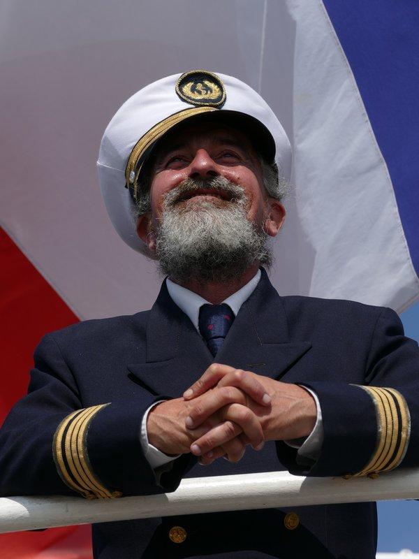 Raphael Le Mauve