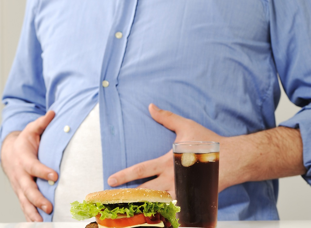 diet habits That Make You Fatter
