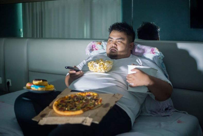 5 Menaces of a Sedentary Lifestyle