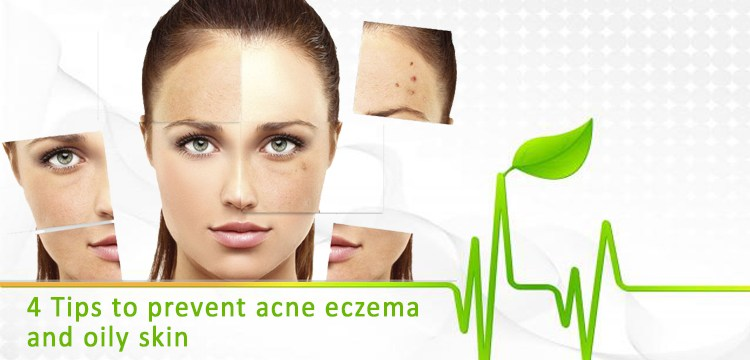 avoid acne