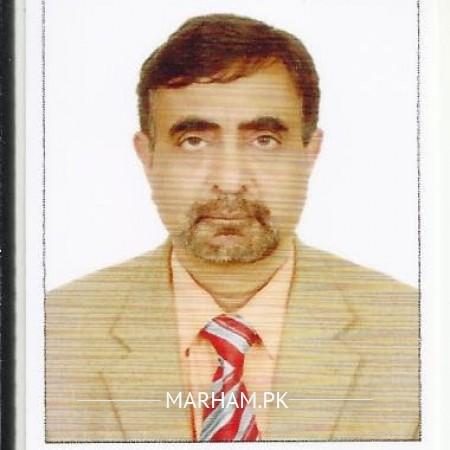 Dr. Altaf Hussain Shah