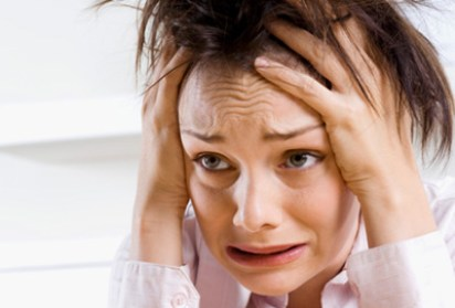 Anxiety or panic disorder