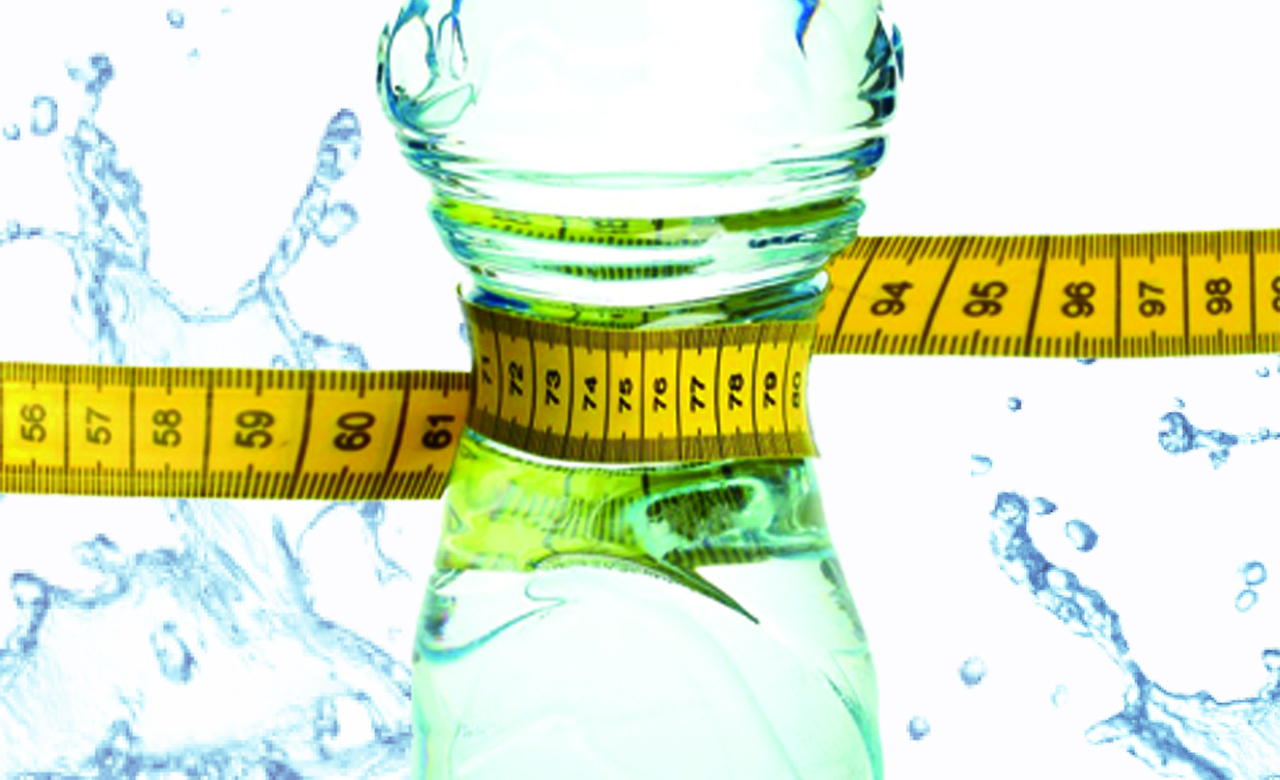 Surprising Ways of Weight Loss by Water