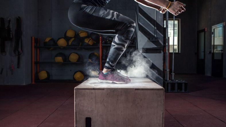 jumping workout