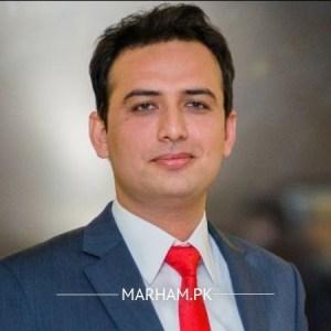 Dr. Muhammad Naveed