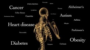 Common Diseases In Pakistan