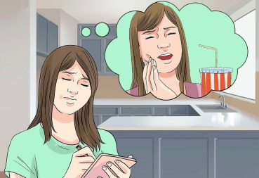 How do you treat tooth sensitivity?