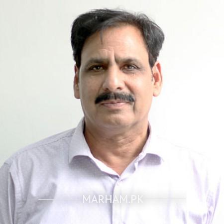 Prof. Dr. Afsar Ali Bhatti