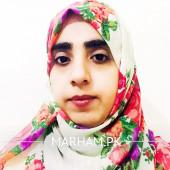 Prof. Dr. Saima Iqbal